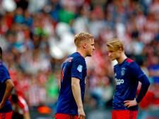 Hoe reageert Ajax-publiek vanavond op elftal na PSV-debacle?