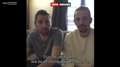 Dimitri Vegas en Like Mike zoeken dader van zinloos geweld tijdens hun show: slachtoffer kan vier maanden later nog altijd niet gaan werken