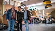 Zoon van Michel Van Den Brande opent zomerbar 'Kaai31'