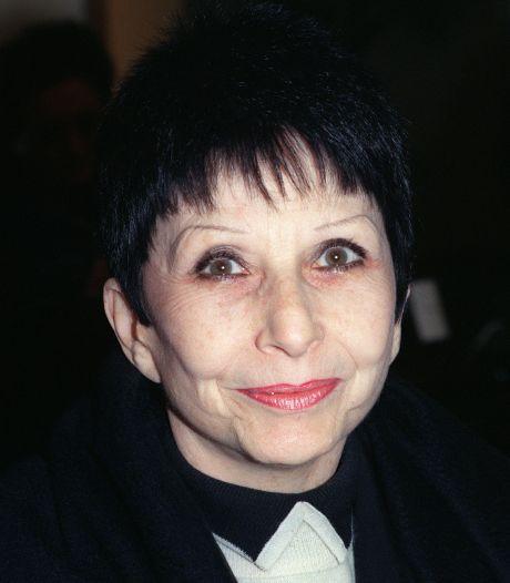 La ballerine et chanteuse de music-hall Zizi Jeanmaire est décédée à l'âge de 96 ans