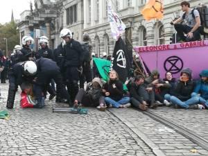 Extinction Rebellion: des dizaines de témoignages d'abus et une enquête ouverte