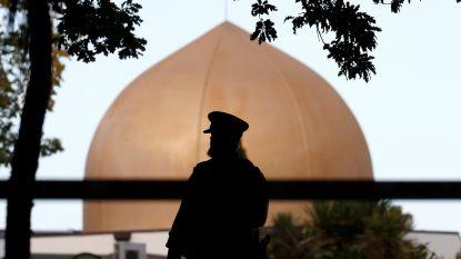 Dodentol van aanslagen tegen moskeeën stijgt naar 50