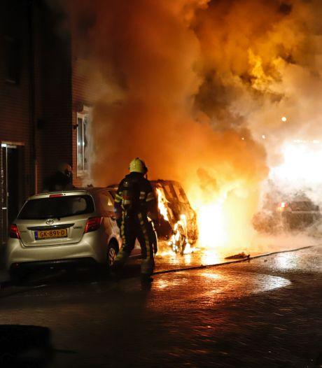 Vermeende pyromaan Grave wacht nog steeds op plek in Pieter Baan Centrum: 'Te gek voor woorden'