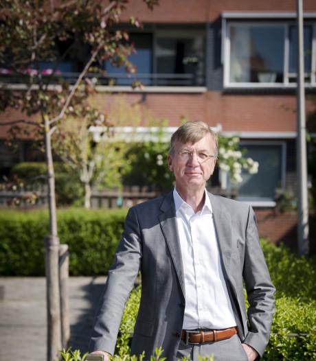 Senioren voelen zich niet meer veilig in eigen huis in Rijngaarde