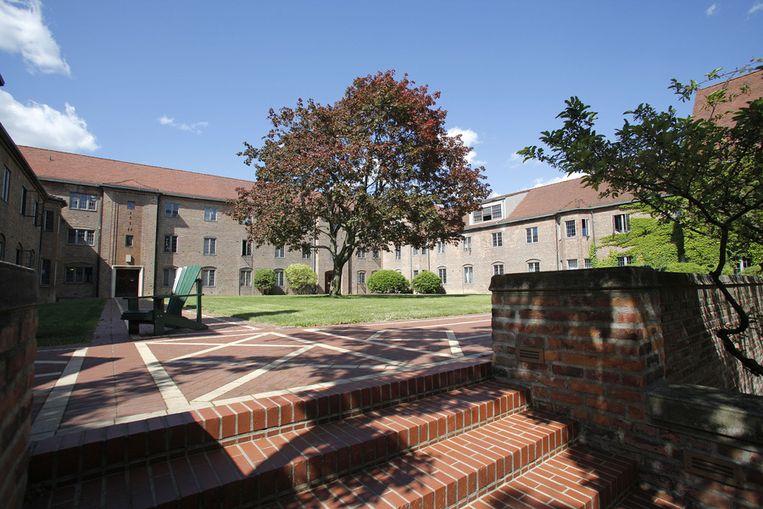 Cranbrook is een prestigieuze instelling.
