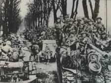 Film Krieg am Niederrhein in Bevrijdingsmuseum