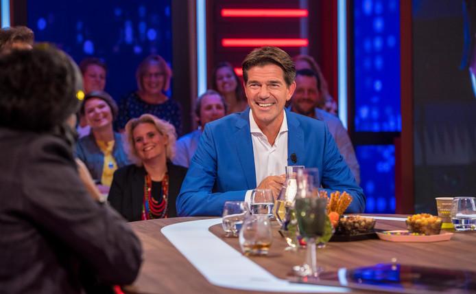 De kijkcijfers van RTL Late Night met Twan Huys kennen nog geen opwaartse beweging.