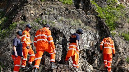 Politie en vrijwilligers concentreren zich op gebied rond Cape Byron om vermiste Théo terug te vinden