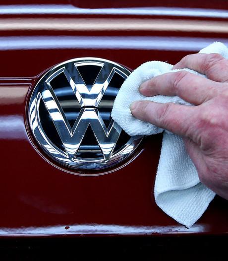 Geen bonus meer voor commissarissen Volkswagen