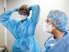 Zorgpersoneel Ommelander Ziekenhuis krijgt de middelvinger: verpleegkundigen moeten politieagentje spelen