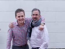 Bram (22) en Tino (52) hebben bijzondere vriendschap: 'Je moet het leven niet te serieus nemen'