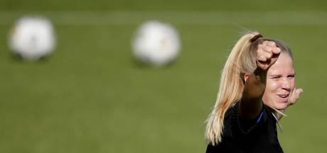 FC Twente haalt Kika van Es terug naar Nederland
