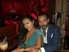 Amanda Balk geeft huwelijk met Stavros T. alsnog op na wietschandaal
