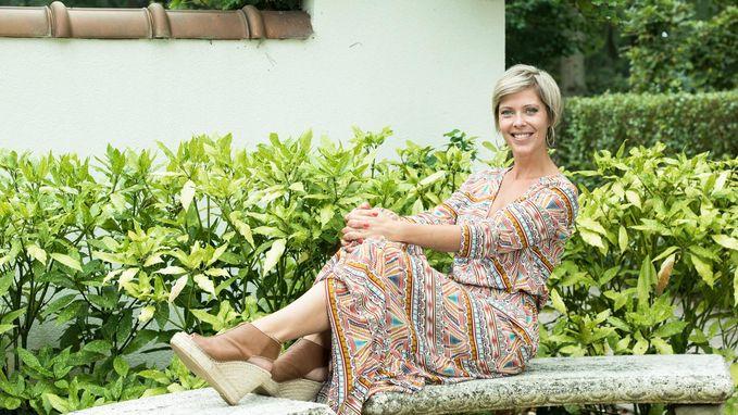 Hanne Troonbeeckx: 'Ik kon niet tippen aan de tv-versie van mezelf, en dat deed pijn'