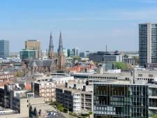 Oud-prof TU Eindhoven: 'Tien procent hoge woongebouwen is 'risicovol' bij brand'