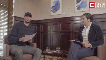"""Marouane Fellaini: """"Ik zou graag opgeroepen worden voor de Rode Duivels"""""""