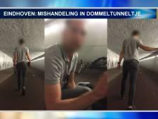 Justitie waarschuwt tunnelmeppers die in Eindhoven man (57) buiten westen sloegen