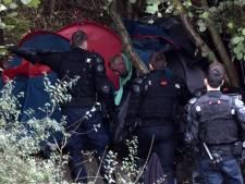 L'évacuation du campement de migrants de Grande-Synthe se prépare