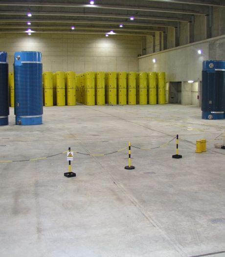 Duitsland zoekt opslag voor radioactief afval (en het grensgebied bij Twente en de Achterhoek is een optie)