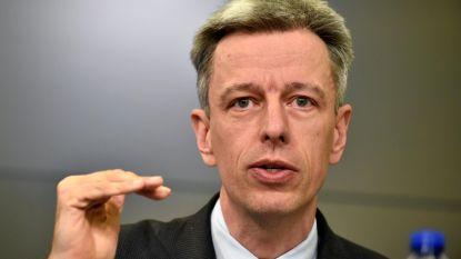 """Geert Noels: """"Kort zomervakantie met maand in en geef elk gezin 1.000 euro per verloren maand"""""""