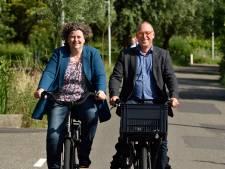 Gouda wil dé plaats worden in Nederland als het om fietsen gaat
