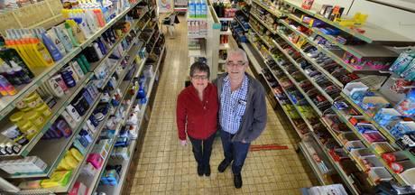 Dorpswinkel verdwijnt ook in Opijnen