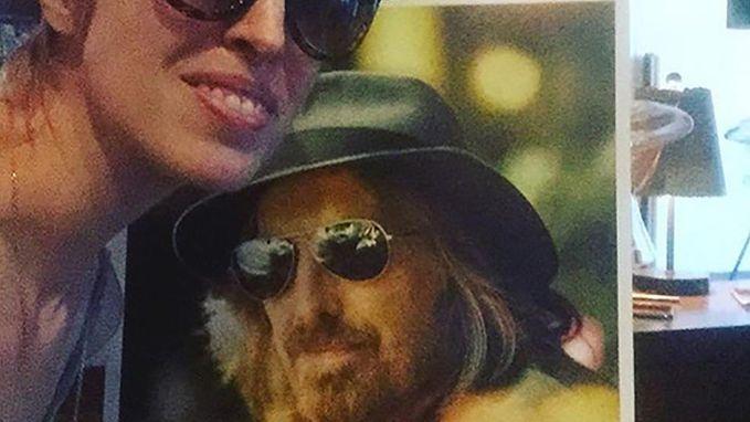 Familie neemt afscheid van Tom Petty