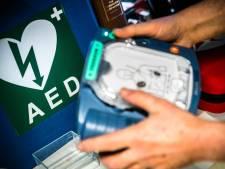 Voldoende aed's aanwezig in alle dorpen gemeente Werkendam
