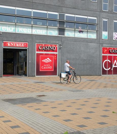 Voorgoed streep door casino in centrum van Zwolle