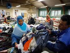 Kringloopwinkel Tuk hoofdrol in tv-reeks