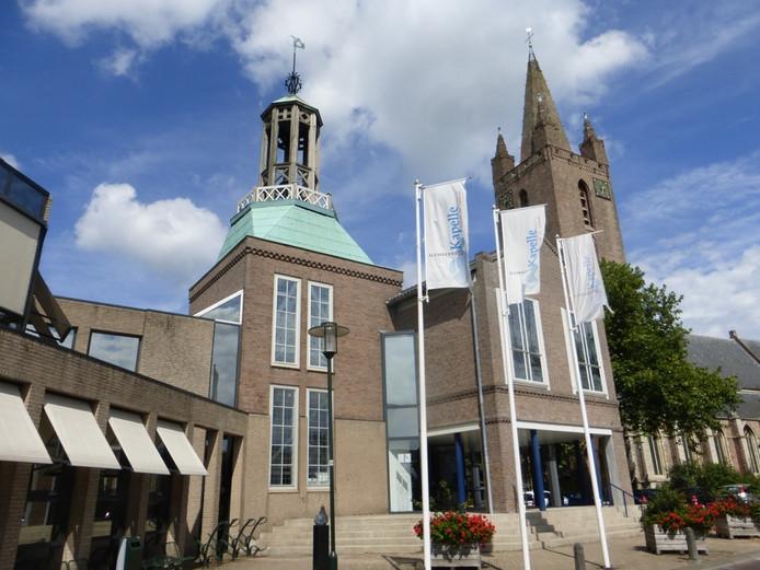 Gemeentehuis Kapelle