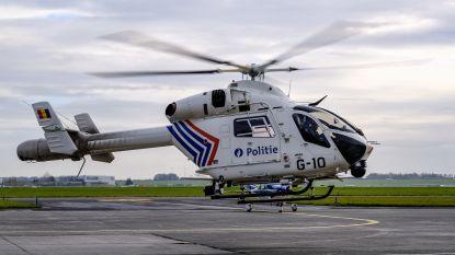 Verdachten van wanpraktijken bij luchtpolitie vrijuit