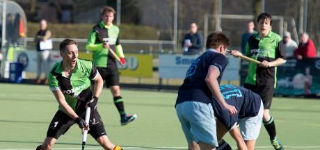 Hockeyers Boxmeer verrassen tegen topploeg, wéér groot verlies voor Civicum
