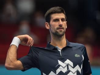 Novak Djokovic vreest voor toekomst honderden tennisprofs