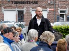 Jan Vantoortelboom in de Drvkkery in Middelburg