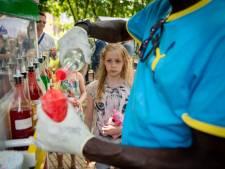 Weer lekker relaxen in Coehoornpark: Muziek bij de molen is meteen de heropening van het park