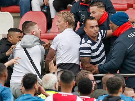 Feyenoord over toekomst klassieker met uit-publiek: 'We moeten goede hoop blijven houden'