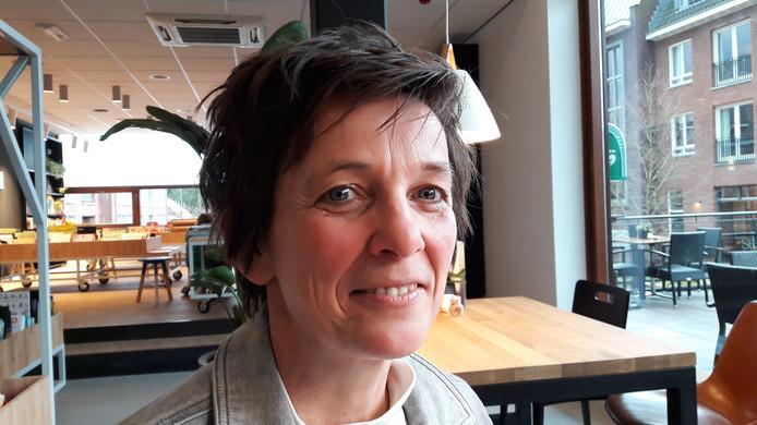 Marjo van Gennip, voorzitter Duurzame Energie Coöperatie-Oisterwijk