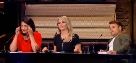 'Ontdekking' Caro Emerald maakt indruk als jurylid in The Talent Project