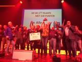 Team 'En alles' wint Ujese Kwis