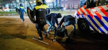 184 interpellations après les violentes émeutes aux Pays-Bas, 10 policiers blessés
