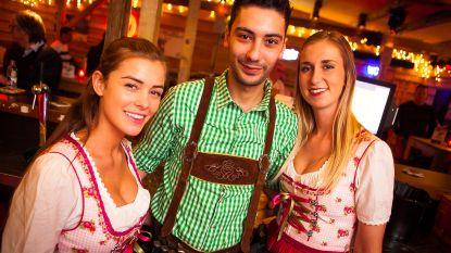 Après-skiconcept Moose Bar neemt intrek in Decadance