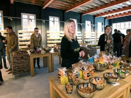 De Pepernotenwinkel is terug in Den Bosch, met 13 nieuwe smaken