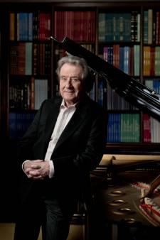 Rudolf Buchbinder: De Sherlock van de piano in Muziekgebouw Eindhoven
