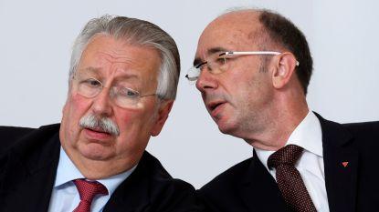 """Oud-Kamervoorzitter Flahaut (PS): """"We moeten Arabisch promoten in scholen"""""""