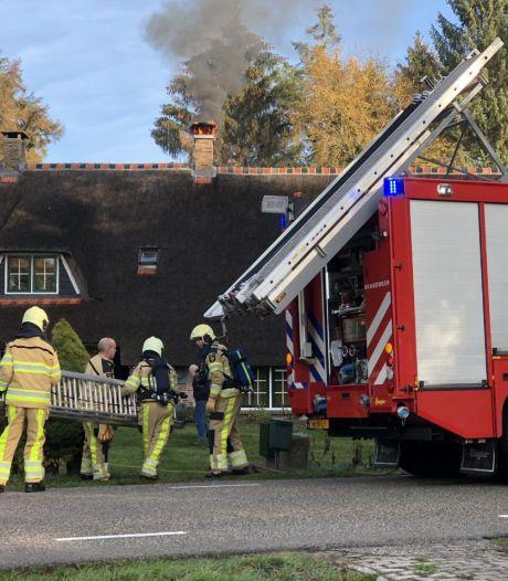 Zeker drie coronabesmettingen bij brandweerpost Ommen, vier mensen nog getest