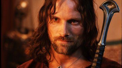Viggo 'Aragorn' Mortensen komt naar Film Fest Gent