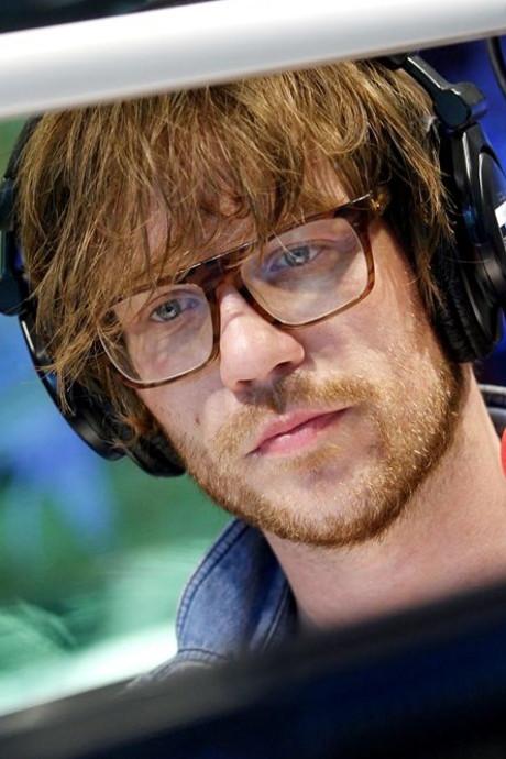 Giel Beelen gaat van 3FM naar John de Mols Talpa Radio