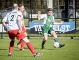 Bekerloting: derby tussen RPC en Rood Wit V, Sparta'25 treft Deurne