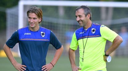 In de gratie van Martínez, dicht bij nieuw contract in Genua: krijgen we vanavond de nieuwe middenvelder in Dennis Praet te zien?